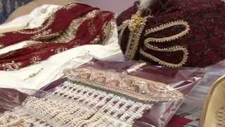 JAI WESD CHANDANI  WEDDING HIGHLIGHTS
