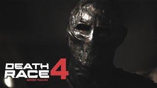 Death Race 4  Beyond Anarchy (La carrera de la Muerte 4)- Trailer 2018