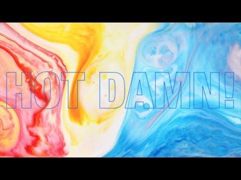 Xxx Mp4 Hot Damn Official Lyric Video 3gp Sex