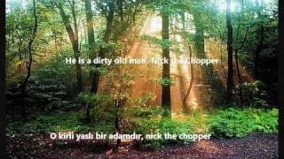 Barış Manço - Nick The Copper