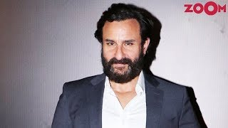 Saif Ali Khan to undergo body transformation for upcoming film?! | Bollywood News