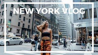 I FINALLY VISITED NEW YORK!   Meeting Hot Guys EEEPP