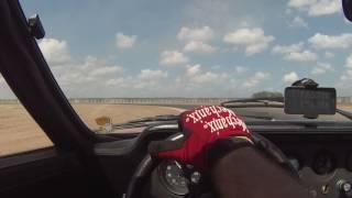 Track Day AIP Puma GTE 1979 On Board