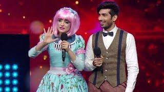 Nach Baliye Season 8   Episode 4   Sanaya complains about Mohit Saigal