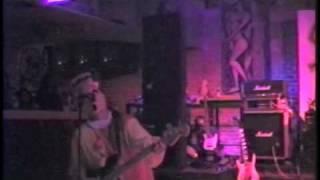 SYKOTIK SINFONEY- MANIC DEPRESSO - CLUB SODA - PT. 2/8