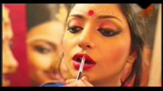 Bengali Bridal Makeup  বিয়ের কনে সাজানো