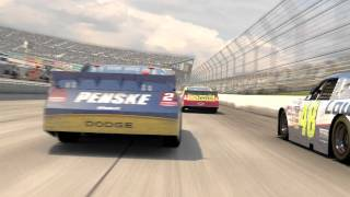 Trailer - NASCAR THE GAME 2011 for PS3, Wii and Xbox 360