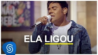 Pablo - Ela Ligou (Clipe Oficial)