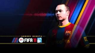 FIFA11 OST - Ram di Dam - Flashbacks