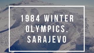 Remembering the Sarajevo Olympics 1984 | Bosnia and Herzegovina