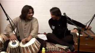 Ustad Shabir Khan - Az Chashm Saqi (Majlisi Song) - 03.2015