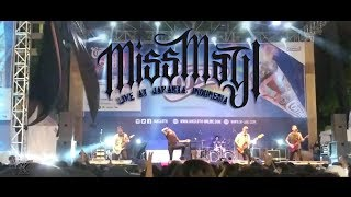 Miss May I - Full Set Live [HD] Jakcloth (Live in Jakarta, Indonesia 2017)