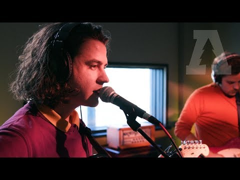 Peach Pit on Audiotree Live Full Session