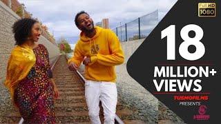 ZAKI YARE | ALLA QURUXSANAA | - New Somali Music Video 2019 (Official Video)