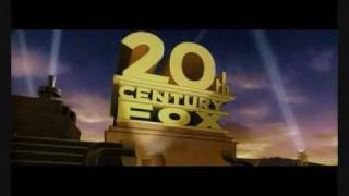 LogoMix:20th century fox+Silver Pictures
