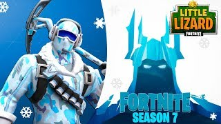 The HIDDEN MYSTERIES of Fortnite SEASON 7!