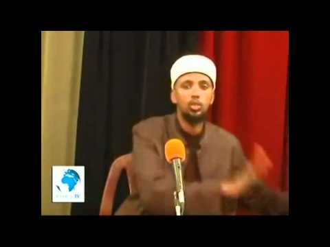 Qaflada Sheekh Maxamed Ibraahim Kenyaawi