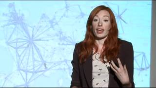 Is life really that complex? | Hannah Fry | TEDxUCL
