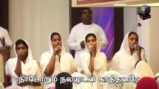 Tamil Christian Worshiop : PS. Gabriel THOMASRAJ on 29 MAY 2016 @ ACA CHURCH AVADI