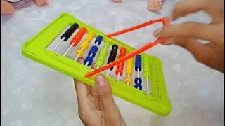 تعليم الألوان والارقام للأطفال بالعربي