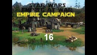 Star Wars: Empire at War - S2E16 - Acceptable Losses