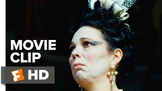 The Favourite Movie Clip - Look at Me (2018) | Movieclips Coming Soon