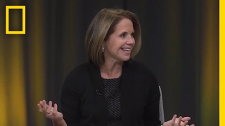 Gender Revolution: Live Aftershow with Katie Couric | National Geographic