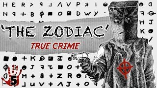 True Crime: The Zodiac Killer