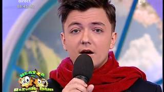 "Cosmin Adrian - ""Tomorrow"""