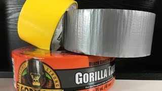 Life Hack: How I Carry Duct Tape All The Time