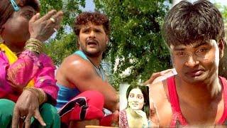 परी हिया की पाड़ा रे - Bhojpuri Comedy Scene - Khesari Lal - Uncut Scene - Hot Comedy Scene - Bandhan