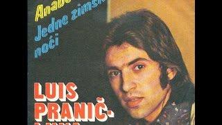 Luis Pranić - Luka – Jedne Zimske Noći *1974* /// *vinyl*