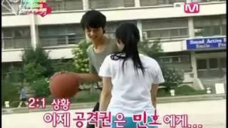 [ENG SUB] SHINee Yunhanam Reality Show Episode 2 (2/2)