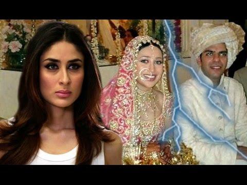 Kareena Kapoor Shocking Reaction On Karisma Kapoor Divorce