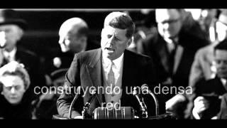 El discurso que mató a J  F  Kennedy