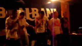 Blaad ge boys --- sonte pub albani.