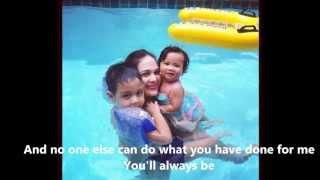 KRISTINE HERMOSA-SOTTO, KIEL AND ONDREA'S MAMA,