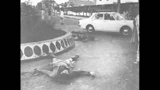 ইতিহাসের এক কালো অধ্যায়, ২৫শে মার্চ ১৯৭১