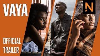 'Vaya' Official Trailer HD