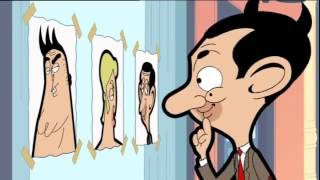 Mr. Bean (Cartoon) Episode 13.