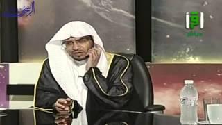 تقسيم الإرث قبل الموت وتطبيق الوصية - الشيخ صالح المغامسي