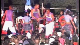 Sephiri se dule vedios Part 3 by Franco and Afro Musica (Botswana)