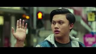Official Trailer HONGKONG KASARUNG (2018) Sule, Rizky Febian, Pamela Bowie