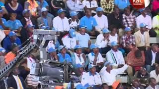 NASA principals meet at Bomas of Kenya as process to name flag bearer inches closer