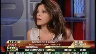 Yu-Dee Chang- The Willis Report - FBN 07.07.2010