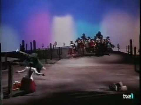 El Chucaro y Norma Viola El sueño de la pastora.wmv