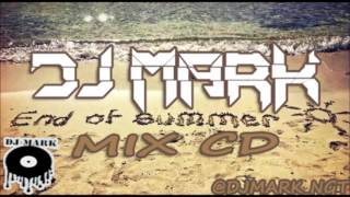 END OF SUMMER MIX - DANCEHALL - SEPTEMBER 2016 (MI UNRULY)