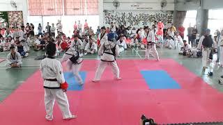 Andy Lawai vs  Chai Min Chun