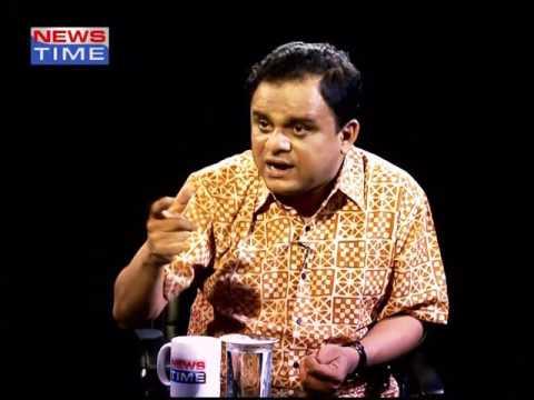 'কলকাতা লন্ডন হবে না' - দেখুন  সাফ কথা ব্রাত্য বসুর সঙ্গে  কাল রাত ৮ টায়