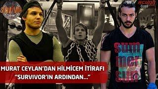 Survivor 2018   All Star Murat Ceylan Survivor